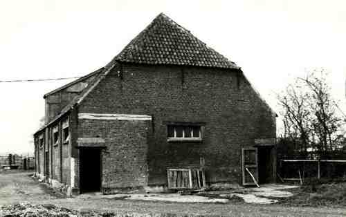 Borsbeek Langbaan 4