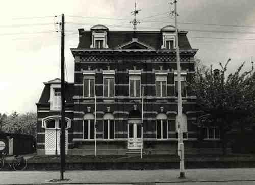 Borsbeek de Robianostraat 64