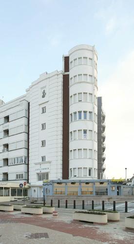 Knokke-Heist Zeedijk-Albertstrand 430-431, 432
