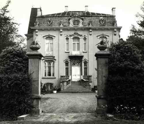 Brecht Lessiusstraat 22