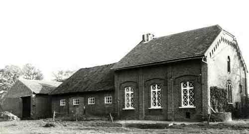Brecht Schotensteenweg 14