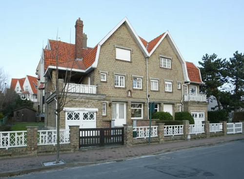 Knokke-Heist Poststraat 9-11