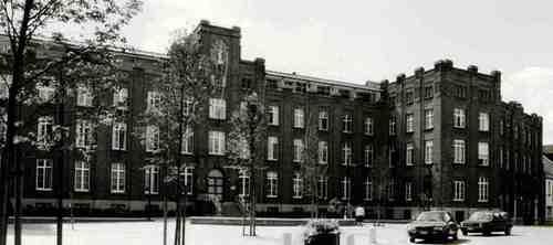 Duffel Kerkstraat 50