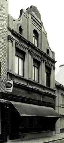 Duffel Kiliaanstraat 84
