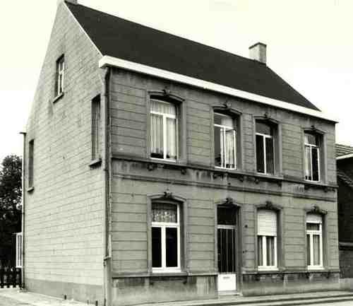 Essen Kloosterstraat 77