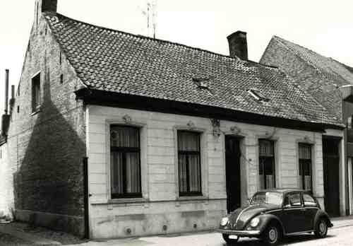 Essen Nieuwstraat 111