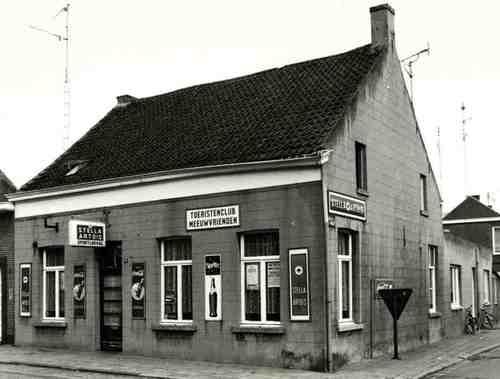 Essen Stationsstraat 90