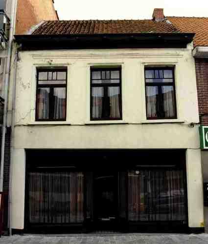 Geel Nieuwstraat 55