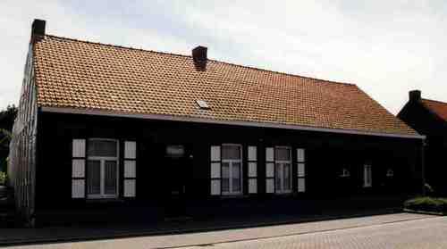 Geel Zammelseweg 210