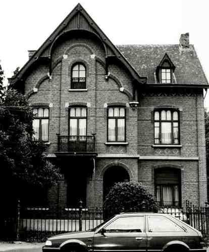 Heist-op-den-Berg Bergstraat 23