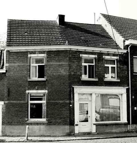 Heist-op-den-Berg Hoekstraat 2