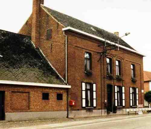 Heist-op-den-Berg Westmeerbeeksteenweg 10