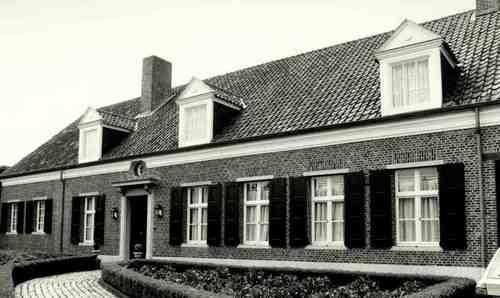 Heist-op-den-Berg Bruggeneindse Heibaan 24