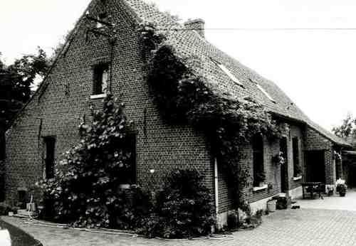 Heist-op-den-Berg Broekstraat 82