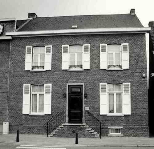 Heist-op-den-Berg L. Carréstraat 7