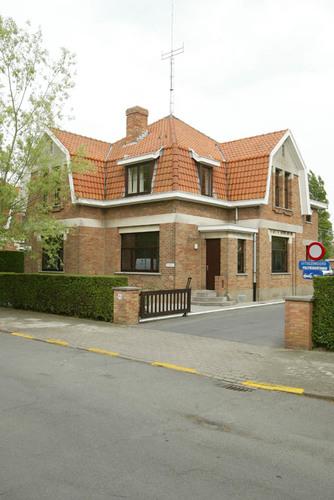 Knokke-Heist Rijkswachtlaan 42-44