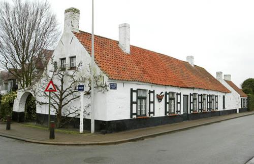 Knokke-Heist Graaf Jansdijk 255