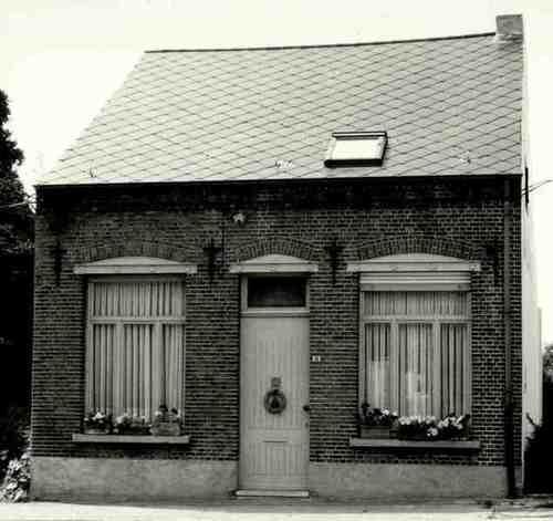 Heist-op-den-Berg Oude Godstraat 38