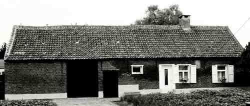 Heist-op-den-Berg Schaliehoevestraat 98