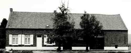 Heist-op-den-Berg Langstraat 19
