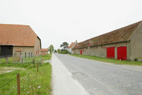 Knokke-Heist Hazegrasstraat 120