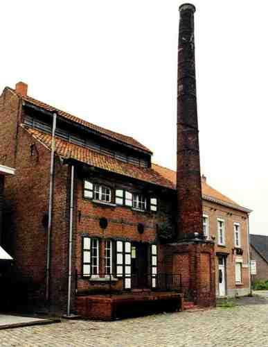Herentals Brouwerijstraat 3-5