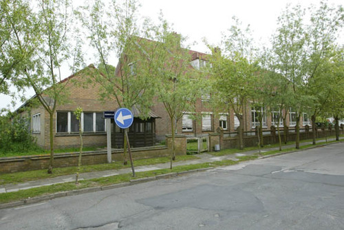 Knokke-Heist Rijkswachtlaan 38