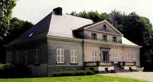 Herentals de Ghellincklaan 28-34