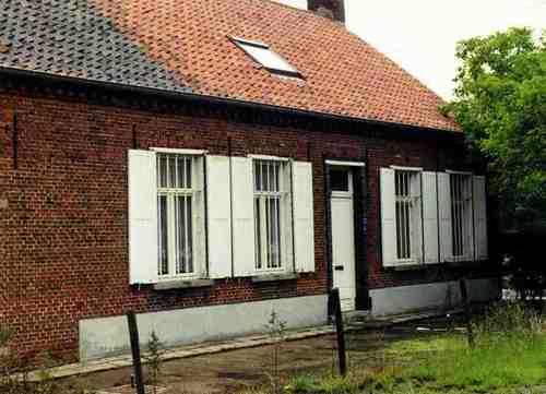 Herentals Hoge Weg 6