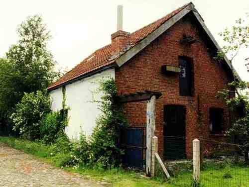 Herentals Hoge Weg 7