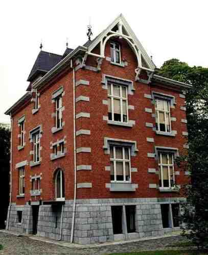 Herentals Peerdsbosstraat 14