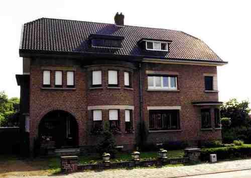 Herentals Poederleeseweg 112-114