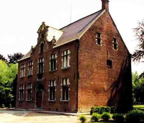 Herenthout Nijlense Steenweg 107