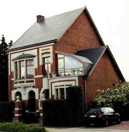 Hoogstraten Lodewijk De Konincklaan 262