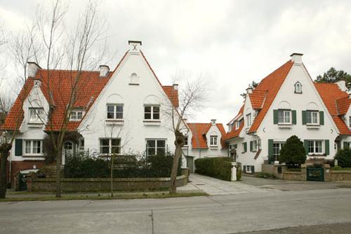 Knokke-Heist Binnenhof 3-7