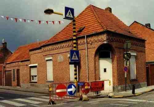 Hoogstraten Gelmelstraat 73