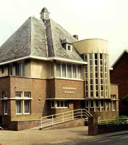 Hoogstraten Gelmelstraat 81