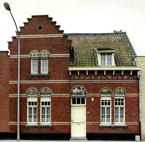 Hoogstraten Kerkstraat 41
