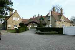 Villa Maeger Scorre
