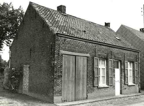 Hove Veldkantvoetweg 65