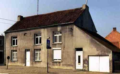 Hulshout Netestraat 15-17