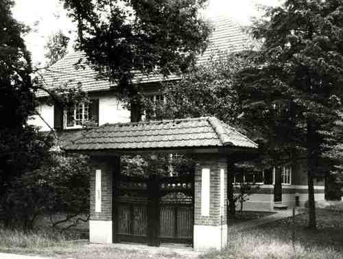 Kalmthout Kapellensteenweg 441