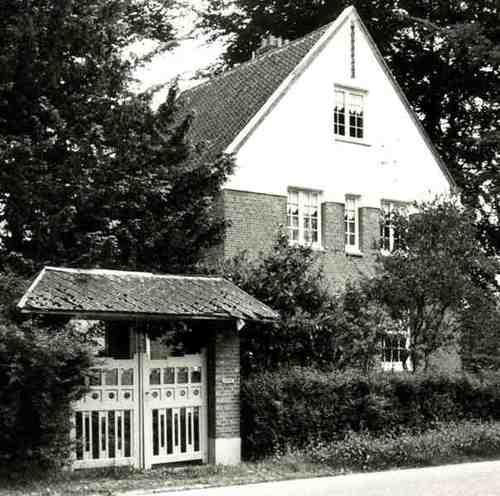 Kalmthout Kapellensteenweg 443