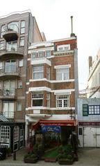 Appartementsgebouw Campinia