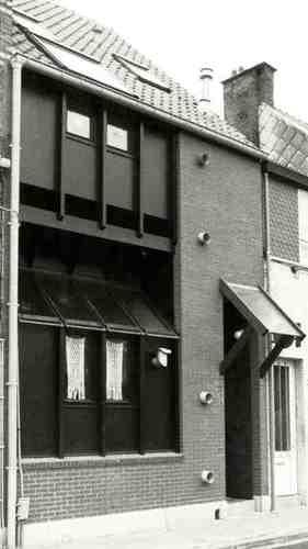 Kapellen Gasstraat 22