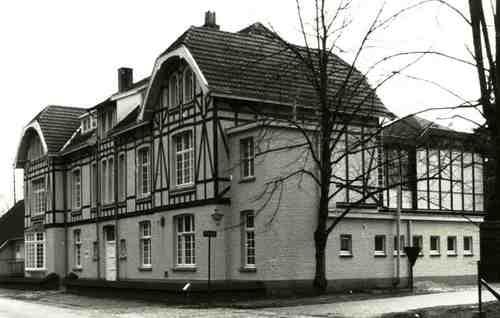 Kapellen Kalmthoutsesteenweg 24