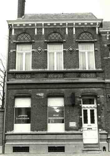 Kontich Antwerpsesteenweg 32