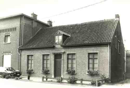 Kontich Grote Steenweg 100