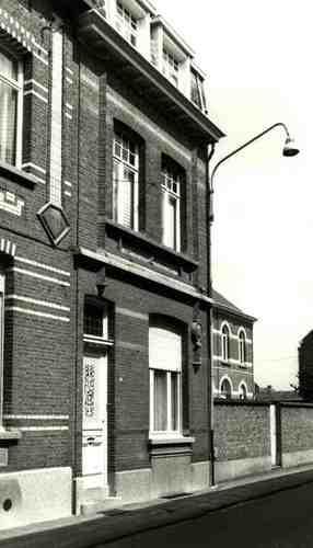 Kontich Nieuwstraat 19