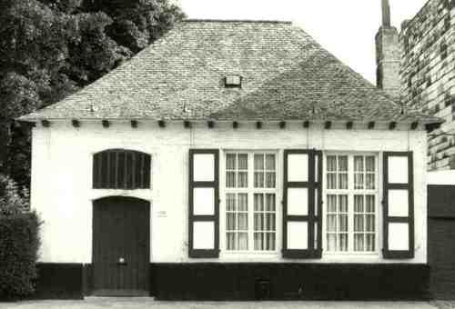 Lier Antwerpsesteenweg 158